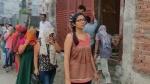 मसाज पार्लर का भंडाफोड़ करने वाली स्वाति मालीवाल को मिली धमकी, पति के फोन पर भेजे ऑडियो क्लिप