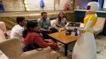 The Robot Restaurant : यहां ग्राहकों को खाना परोसने से लेकर बिल भी देता है रोबोट, गेट रोबोट सना करती है वेलकम