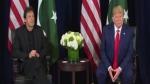 ट्रंप ने इमरान खान से मुलाकात में PM मोदी की तारीफ की 'दोनों पक्षों के राजी होने पर करूंगा मध्यस्थता'