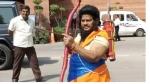 टीडीपी के पूर्व सांसद एन शिवा प्रसाद का निधन, पहनावे से थी पूरे देश के सांसदों में अलग पहचान