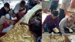 PHOTOS: इस बार नवरात्रि में भक्त सोने के गेट से करेंगे माता वैष्णो देवी के भव्य दर्शन