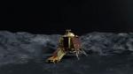 Chandrayaan 2 : चांद पर होने लगी है शाम, लैंडर विक्रम से संपर्क की उम्मीद कम