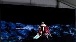 Chandrayaan-2:NASA को मिली लैंडिंग साइट की कई अहम तस्वीरें, लैंडर विक्रम की पहचान के लिए स्टडी जारी