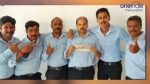महज 300 रुपये के एक लॉटरी से बदल गई एक साथ 6 दोस्तों की किस्मत, जीते 12 करोड़