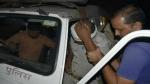 राज्य मंत्री नंद कुमार गुप्ता के काफिले का वाहन दुर्घटनाग्रस्त, 5 सुरक्षाकर्मी घायल