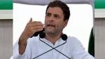 राहुल का पीएम मोदी पर हमला, कहा- युवा जॉब के बारे में पूछते हैं, सरकार चांद देखने के लिए कहती है
