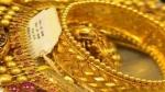 5 दिनों में 750 रू गिरा सोने का दाम,जानिए आज 10 ग्राम सोने का दाम