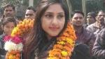 लखनऊ: CM योगी से कांग्रेस MLA अदिति सिंह से की मुलाका, BJP में शामिल होने की अटकलें तेज