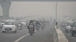 Weather Report: दिल्ली की आबोहवा में सुधार, प्रदूषण में दर्ज की गई कमी