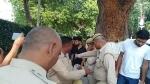 AMU में सर सैयद डे का कश्मीरी छात्रों ने किया विरोध, कहा- कश्मीर की हालत खराब, हम कैसे मनाएं....