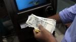 Good News: बिना ATM को हाथ लगाए महज 25 सेकेंड निकाल सकेंगे कैश, जानिए कैसे करेगा काम