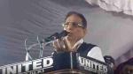 पत्नी के लिए प्रचार कर रहे आजम खान जनसभा के दौरान हुए भावुक, 'खुदा जाने जीत के बाद..'