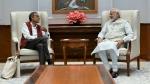 नोबेल विजेता अर्थशास्त्री अभिजीत बनर्जी से मिले पीएम मोदी, कहा उपलब्धियों पर देश को गर्व