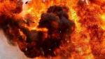 बोकारो रेलवे स्टेशन पर हुआ जोरदार धमाका, कुछ पल के लिए लोगों की थम गई सांसें
