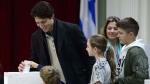 कनाडा चुनाव 2019: दूसरी बार प्रधानमंत्री बनने की तरफ 47 साल के जस्टिन ट्रूडो!