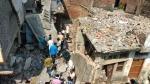 मऊ सिलेंडर ब्लास्ट: एटीएस करेगी जांच, अब तक 12 की मौत