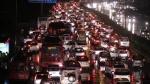 गाड़ी में अपहरण कर ले गए बदमाश, दिल्ली के ट्रैफिक में फंसे और 7 मिनट में पकड़े गए