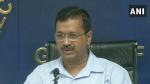 केजरीवाल का BJP पर आरोप, दिल्ली में सत्ता पाते ही बिजली सब्सिडी करेगी खत्म