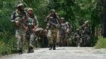 जम्मू कश्मीर: अनंतनाग में आतंकियों संग चल रहा एनकाउंटर