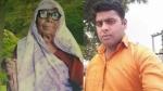 झांसी एनकाउंटर: पुष्पेंद्र यादव की दादी की मौत, परिजनों ने कही ये बात