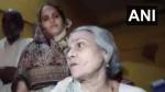 Kamlesh Tiwari murder case: मां बोलीं, मैं योगी सरकार की कार्रवाई से संतुष्ट