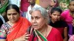 कमलेश तिवारी की मां का सनसनीखेज दावा, पुलिस के दबाव में मजबूरन मिलना पड़ा मुख्यमंत्री से