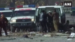 अफगानिस्तान की मस्जिद में दो धमाके, 18 लोगों की मौत, 50 घायल