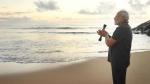 महाबलीपुरम में टहलते-टहलते सागर से संवाद करने में खो गए थे PM मोदी, भावों को समेट लिखी ये कविता