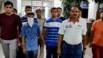 प्रधानमंत्री की भतीजी का पर्स चुराया, दिल्ली के लुटेरों को टीवी से पता चला