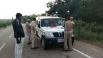 राजस्थान में मध्य प्रदेश के दो युवक की गोली मारकर हत्या, खून के धब्बों ने खोला राज