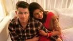 मेहंदी, चूड़ियां और सिंदूर: प्रियंका चोपड़ा ने पति निक जोनस के साथ मनाया पहला करवाचौथ