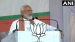 महाराष्ट्र में विपक्ष पर जमकर बरसे पीएम मोदी, कहा- उन्हें बंटा हुआ भारत चाहिए, इस सोच पर शर्म आनी चाहिए