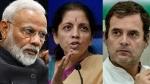 राहुल गांधी ने PM मोदी को आर्थिक मंदी से निपटने का दिया आइडिया, बोले- कांग्रेस के घोषणापत्र से चुराएं
