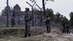 आंतकियों के ग्रुप ने भारत में की घुसपैठ, पंजाब-जम्मू के सैन्य ठिकानों पर हमले की आशंका