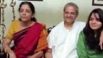 कांग्रेस के लिए भी काम कर चुके हैं सीतारमण के पति, जिन्होंने की है मोदी सरकार की आलोचना