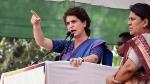 प्रियंका का बीजेपी पर बड़ा हमला, मंत्रियों का काम कॉमेडी सर्कस चलाना नहीं बल्कि इकॉनोमी सुधारना है