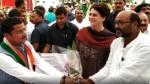रायबरेली: अदिति सिंह के भाई ने थामा कांग्रेस का दामन, प्रियंका गांधी की मौजूदगी में ली सदस्यता