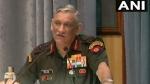 पाकिस्तान को भारतीय सेना ने दिया मुंह तोड़ जवाब, रक्षा मंत्री ने की रावत से बात