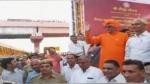 सीकर-जयपुर ट्र्रेन शुरू, रेल मंत्री ने रींगस में वीडियो कांफ्रेसिंग से किया उद्घाटन, देखें LIVE