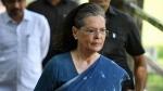 सोनिया गांधी ने तिहाड़ जेल में की डीके शिवकुमार से मुलाकात