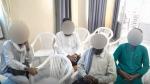 कन्नौज में आतंकी गतिविधियों के संदेह में चार कश्मीरी, एटीएस कर रही जांच