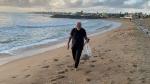 पीएम मोदी ने समुद्र तट पर की सफाई तो इस एक्टर ने कसा तंज, पूछे तीखे सवाल