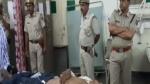 खुद पुलिस को फोन कर कहा राकेश फांसी लगा रहा है, तेजी दिखाते हुए पुलिसकर्मियों ने बचा ली जान