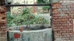 ललितपुर: मां ने चार बच्चों संग कुएं में लगाई छलांग, पांचों की मौत