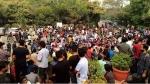 जेएनयू छात्रों से  बातचीत के लिए केंद्र सरकार ने बनाई उच्च स्तरीय कमेटी