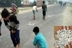 बिहार के इस शहर में आसमान से हुई चांदी की 'बारिश', लोगों में मची बटोरने की होड़