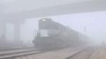 सर्दियों में अब कोहरे की वजह से प्लेटफॉर्म पर नहीं करना पड़ेगा ट्रेन का इंतजार