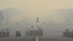 Delhi Air Pollution: दिल्ली में हवा अब भी खराब,  218 पहुंचा PM 2.5