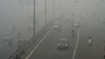 Delhi-NCR Pollution: दिल्लीवालों को आज भी नहीं मिली प्रदूषण से राहत, AQI पहुंचा 378