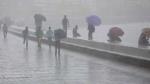 Skymetweather: मौसम ने ली करवट, कहीं आंधी-पानी तो कहीं बर्फबारी की आशंका, रहें सावधान